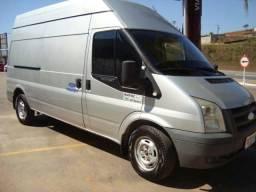 Ford Transit - 2009