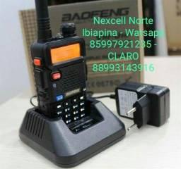 Rádio Baofeng Dual Band