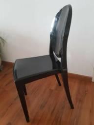 Cadeira Design Ghost