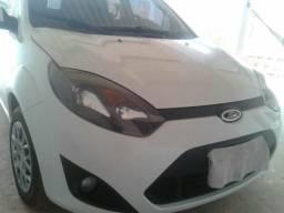 Ford Fiesta completao pra Pessoas exigente - 2011