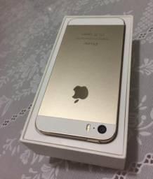 IPhone Gold novinho