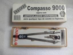 Compasso Trident 9000