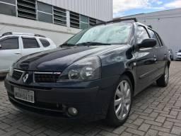 Clio sedan previlege - 2006