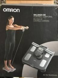 Balança de controle corporal