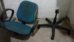 Cadeira de Escritório Quebrada