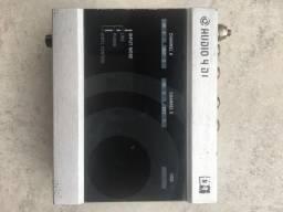Placa Audio A4 DJ TRAKTOR
