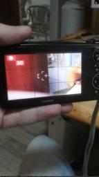 Câmera digital 10 mega pixels nunca usada
