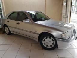 Mercedes-benz C-180 - 1998