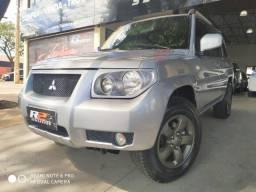 Mitsubishi Pajero - 2008