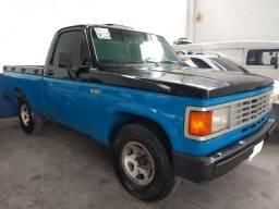 Gm - Chevrolet D-20 - 1986