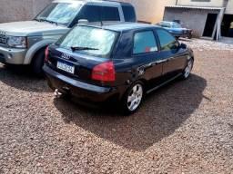 Audi A3 ( troco por Falcon )