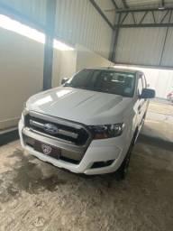Ranger xls 2018