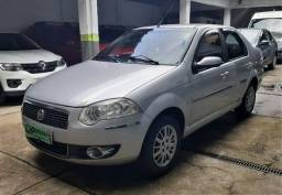 Fiat Siena Atrative 1.4 flex 2011