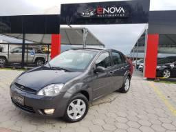 Para Exigentes Fiesta Sedan 1.6 Completo 2005 Novissimo Baixa km