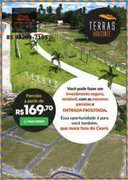 Título do anúncio: Terras Horizonte Loteamento