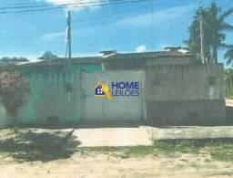 Casa à venda com 1 dormitórios em Pref antônio l souza, Rio largo cod:54379