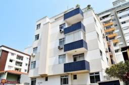 Apartamento para alugar com 2 dormitórios em Coqueiros, Florianópolis cod:25981