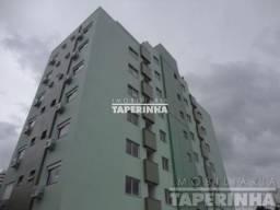 Apartamento à venda com 1 dormitórios em Nossa senhora do rosário, Santa maria cod:7358