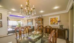 Apartamento à venda com 3 dormitórios em Chácara das pedras, Porto alegre cod:51689