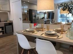Apartamento à venda com 2 dormitórios cod:1202-MZCALIFORNIA