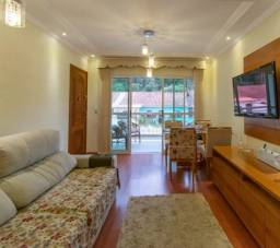 Apartamento à venda com 3 dormitórios em Cônego, Nova friburgo cod:180