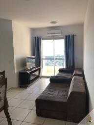 Apartamento para alugar com 3 dormitórios em Quilombo, Cuiabá cod:97627