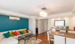 Apartamento à venda com 2 dormitórios em Petrópolis, Porto alegre cod:78909