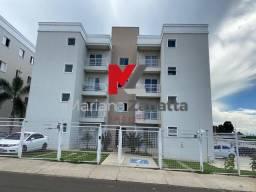 Apartamento à venda com 2 dormitórios cod:1255-AP42281