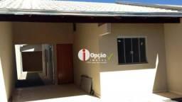Casa com 3 dormitórios à venda, 95 m² por R$ 160.000,00 - Residencial São Vicente - Anápol