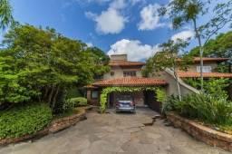 Casa de condomínio à venda com 4 dormitórios em Três figueiras, Porto alegre cod:90065