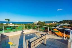 Casa com 5 dormitórios com linda vista do mar e a 230 metros da Praia do Morro das Pedras