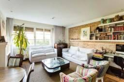Apartamento à venda com 2 dormitórios em Moinhos de vento, Porto alegre cod:83307