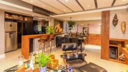 Apartamento à venda com 2 dormitórios em Petrópolis, Porto alegre cod:5022457