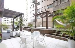 Apartamento à venda com 3 dormitórios em Higienópolis, Porto alegre cod:68364