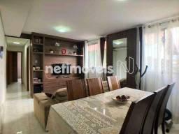 Apartamento à venda com 3 dormitórios em Caiçaras, Belo horizonte cod:708356
