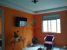Apartamento à venda com 3 dormitórios em Cachambi, Rio de janeiro cod:C3861