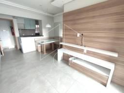 Apartamento para alugar com 3 dormitórios em Cascata, Marilia cod:L8338