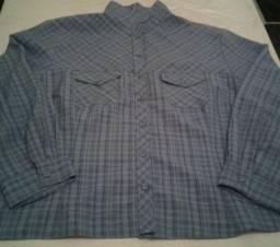 Camisas M e G