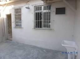 Kitnet com 1 dormitório para alugar, 35 m² por R$ 700,00/mês - Olaria - Rio de Janeiro/RJ