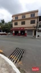 Apartamento à venda com 5 dormitórios em Centro, Barra mansa cod:16122
