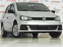VW - VOLKSWAGEN Gol Trendline 1.0 T.Flex 12V Completo!