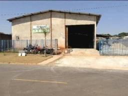Terreno à venda, 1.000,14 m² por R$ 418.800 - Parque Industrial - Umuarama/PR