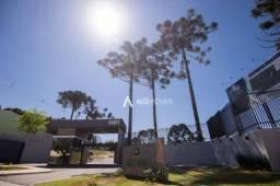 Terreno à venda, 123 m² por R$ 190.913,92 - Pinheirinho - Curitiba/PR