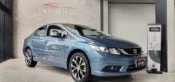 Honda Civic 2.0 Lxr 16V 2016