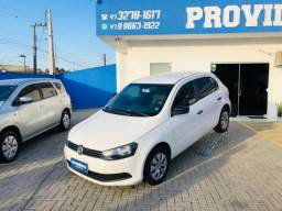 Volkswagen Gol City (Trend)/Titan 1.0 8V