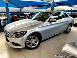 Mercedes C 180 1.6 CGI SPORT 16V TURBO 4P
