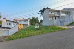Terreno à venda em Abranches, Curitiba cod:926908
