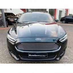 Ford fusion 2014 2.0 titanium plus ecoboost 16v gasolina 4p automÁtico