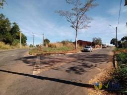 Terreno em rua - Bairro Residencial Village Santa Rita III em Goiânia