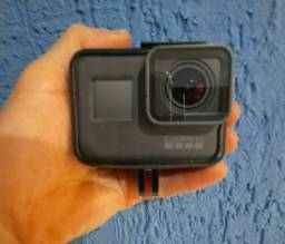 GoPro Hero 5 + Acessórios